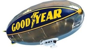 Goodyear гарантирует безопасность на дорогах