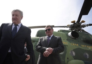 Экс-министр обороны назначен послом в Беларуси