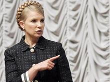 Тимошенко отправила Немырю в Грузию