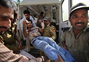 Пять жителей Индии погибли во время демонстрации против сожжения Корана