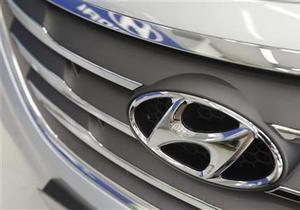 Hyundai существенно нарастил прибыль