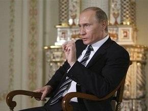 The Times: Газовый кризис - мастер-класс от Путина: как терять друзей и ссориться с соседями