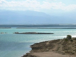 Мертвое море погибает - ученые