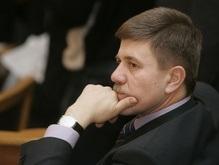 Вице-премьер попросил Президента продлить проверку Черновецкого