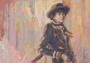 В Лондоне пройдет выставка портретов Коко Шанель