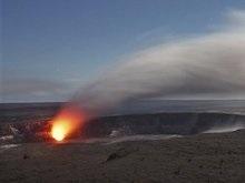 Тысячи чилийцев эвакуированы из-за извержения вулкана