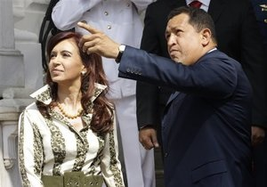 Главный колдун Мексики предсказал новую войну в Латинской Америке и переворот в Аргентине