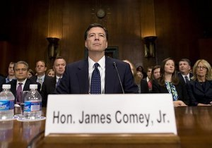 Новости США - ФБР: Сенат США назначил нового директора ФБР
