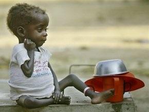 ООН: Число голодающих во всем мире превысило 1 млрд человек