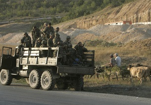 Война 2008 года: Саакашвили допросят после истечения его полномочий