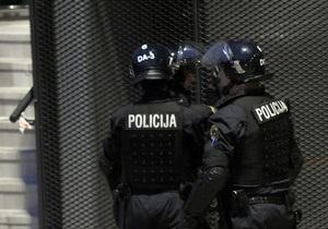 Польская полиция вывела из захваченного поезда беженцев, пытавшихся добраться до Страсбурга
