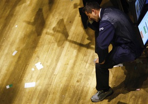 Фондовые рынки откроются снижением после вчерашнего рекордного обвала - эксперт