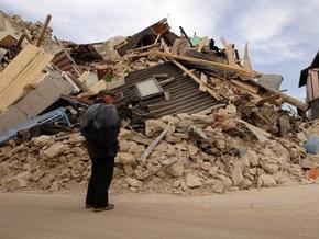 Число жертв землетрясений в Италии достигло 267 человек