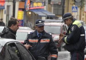 В Карпатах милиционеров обязали выучить русский язык