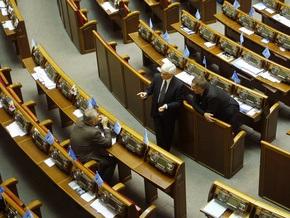 Профильный комитет Рады предлагает разрешить покупать оружие с 18 лет