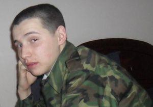 Казахский пограничник, обвиняемый в убийстве 15-ти человек, пытался покончить с собой в зале суда