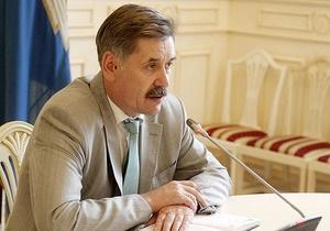 Мазурчак будет и.о. главы КГГА до 30 июля