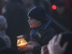Наливайченко передал ПАСЕ результаты следствия по Голодомору