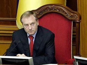 Лавринович рассказал, кто может занять его кресло