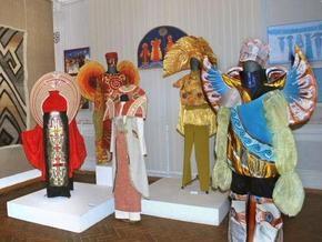 В Киеве пройдет показ мод в этностиле