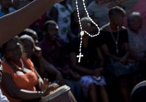 Украинский священник рассказал The New York Times, чем полезен отказ от целибата