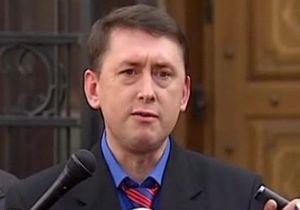 Мельниченко заявил, что Кучма в ГПУ кричал: Плевать мне на вашу страну