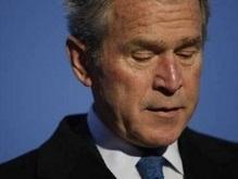 Die Welt: Я хочу, чтобы меня уважали. Интервью Джорджа Буша