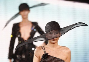 Сегодня в Милане стартует Неделя женской моды