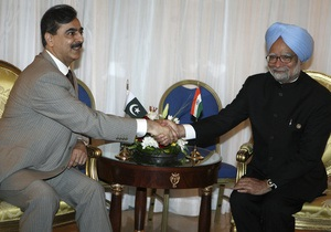 Источник: Индия и Пакистан впервые с 2008 года договорились возобновить мирные переговоры