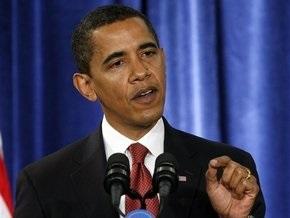 Обама продлил санкции в отношении Зимбабве