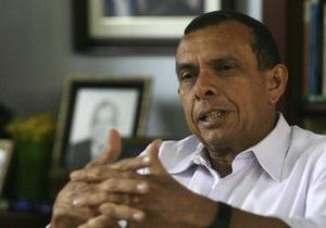 Президент Гондураса уволил генерала, осуществившего летом военный переворот