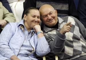 Брат Батуриной заявил о ее разорении