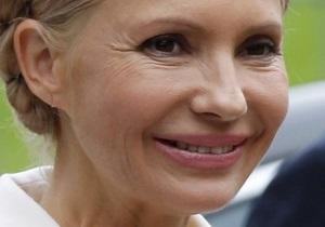 БЮТ отверг обвинения в адрес Тимошенко в международном заговоре по продаже вакцин