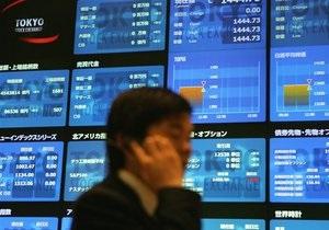 Токийская фондовая биржа останавливала торги из-за крупнейшего за шесть лет технического сбоя