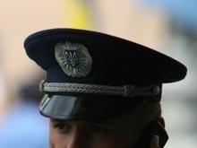 Тернопольского капитана милиции уволили за нетрезвое состояние за рулем