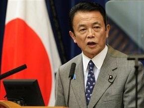 Премьер-министр Японии назвал дату запуска северокорейской ракеты