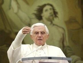Швейцарские крестьяне просят Папу Римского остановить глобальное потепление