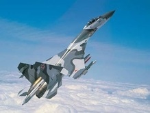 СУ-27 признан одним из лучших боевых самолетов XX века