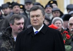 НГ: Украина – не вотчина России