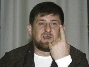 Кадыров потребовал уничтожить боевиков в двухнедельный срок