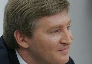 Ахметов впервые прокомментировал конфликт в газете Сегодня
