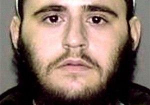 Обвиняемый в подготовке теракта в нью-йоркском метро приговорен к пожизненному сроку