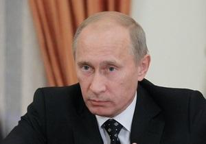Путин в Русском музее выступил в роли экскурсовода