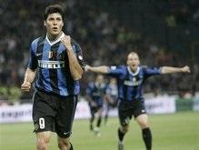 Серия А: Рома не смогла одолеть Торино