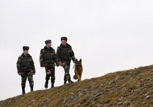 DW: Поток нелегальной миграции через Украину сократился более чем в два раза