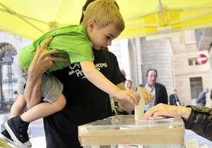 В Великобритании состоится первый за 35 лет общенациональный референдум