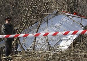 Глава Минтранса РФ отказался отвечать на вопрос о давлении на диспетчеров во время крушения Ту-154 под Смоленском