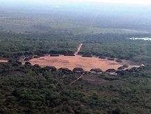 В джунглях Амазонки обнаружили затерянные города