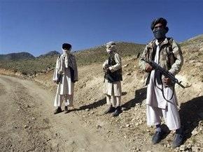 В Кабуле заявили о временном прекращении борьбы с талибами. Боевики все отрицают