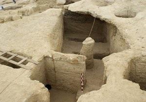 Египетские археологи обнаружили 57 древних гробниц